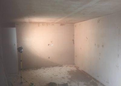 plasterer isle of wight