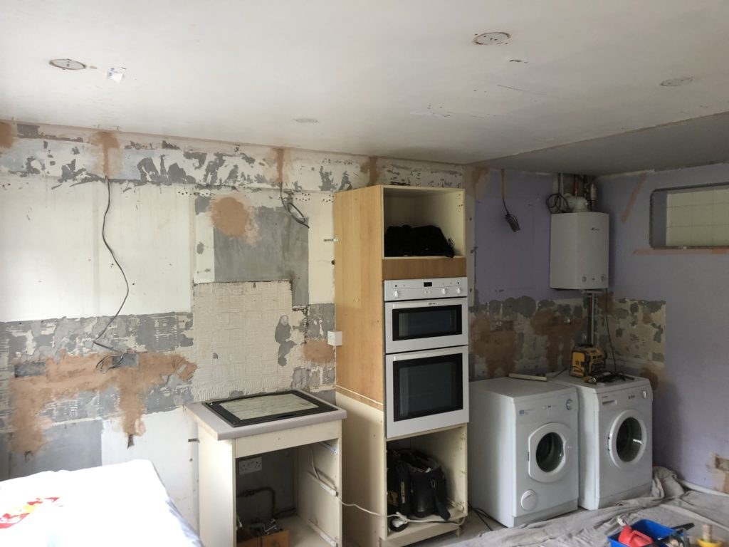 Kitchen Repair in Orpington