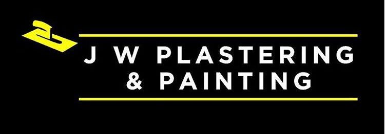 JW Plastering and Painting