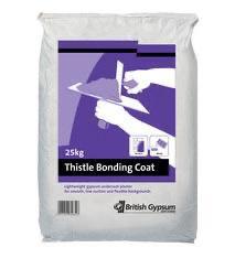 Bonding plasterer kent