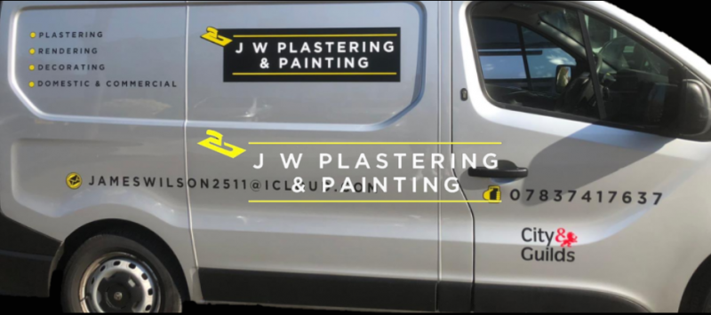 plastering services hampshire